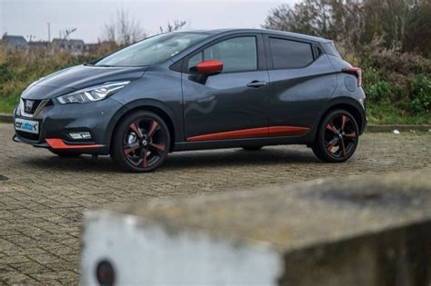 New Nissan Micra 2018 by 2018 Nissan Micra New Car Release Date And Review 2018