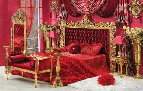 red and gold bedroom red and gold master bedroom 187 red or white capitone bedroom in gold finishtop and best