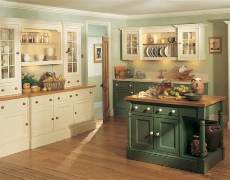 Green Kitchen Islands Green Kitchen Island Quicua