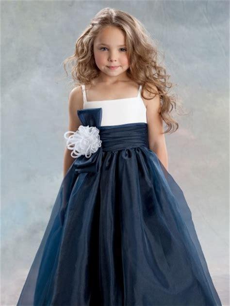 Od Dress Kid Princess Yellow how to look ravishingly in navy blue dresses