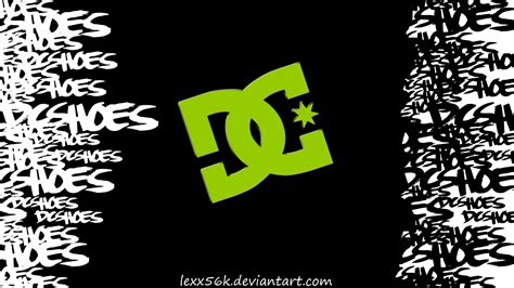 Dc Logo dc shoes logo wallpapers wallpaper cave
