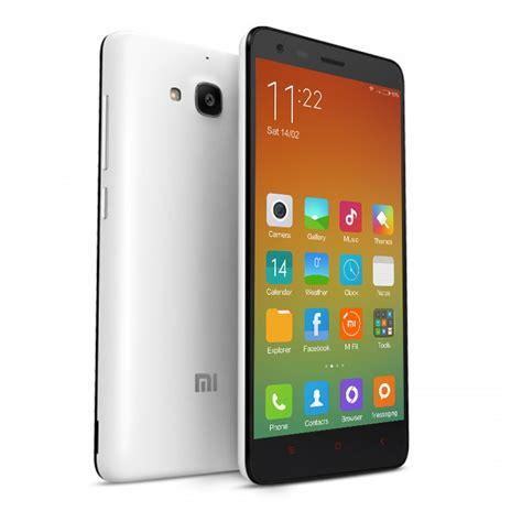 Hp Bekas Xiaomi Redmi 2s Harga Dan Spesifikasi Xiaomi Redmi 2s Serbatekno