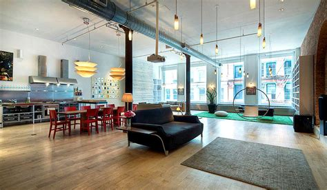 soho appartments funky soho apartment from the devil wears prada keeps trying 6sqft