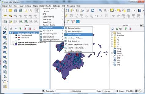 python how to make a satisfied layout for my data intro to qgis make a map
