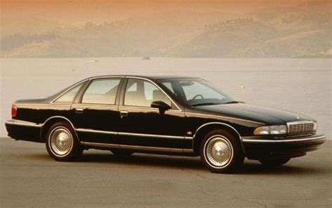 how cars run 1994 chevrolet caprice electronic valve timing my 1994 chevrolet caprice classic your other rides pics and videos