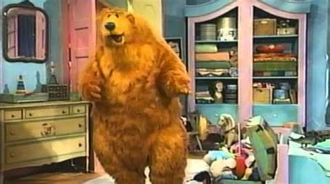bear in big blue house bear inthe big blue house a berry christmas house plan 2017