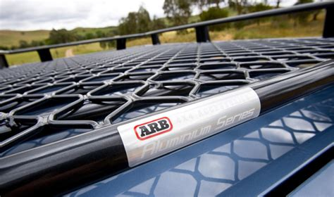 tigerz11 alloy roof rack review alloy aluminum roof rack cage 70 x 44 quot by arb