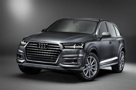 2017 audi q7 us pricing announced