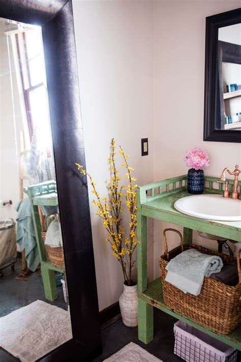 easy bathroom decorating blogs monitor simple bathroom decorating ideas crate and barrel blog