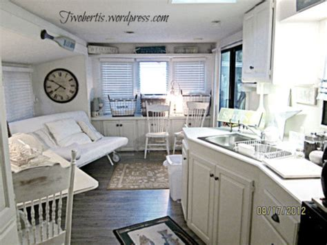 mobile home decorating style makeover