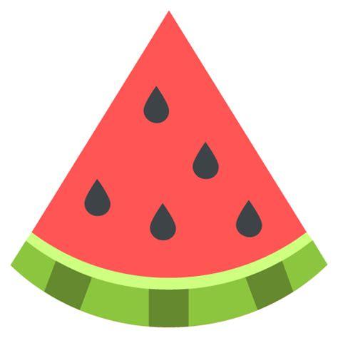 watermelon emoji list of emoji one food drink emojis for use as facebook