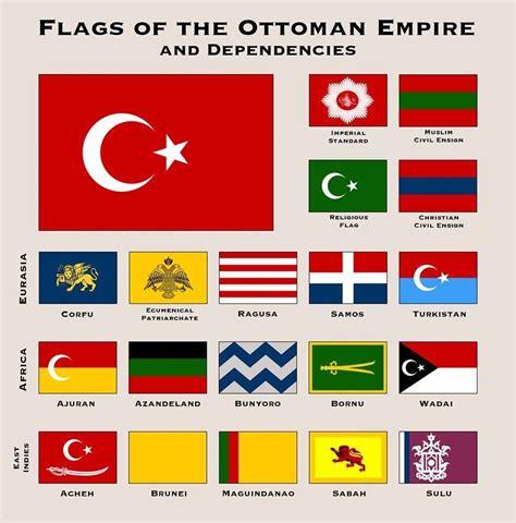 Drapeau Ottoman by Ottoman Empire Flags Drapeau Turquie Et