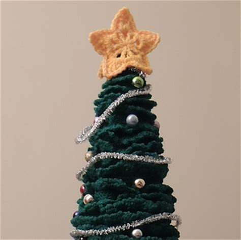 patterns for christmas tree toppers ravelry christmas star mini tree topper pattern by