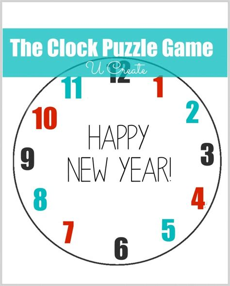 new year to play new year s minute to win it u create