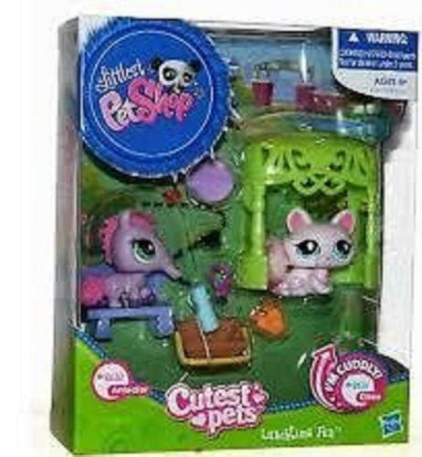 littlest pet shop cutest pets ebay