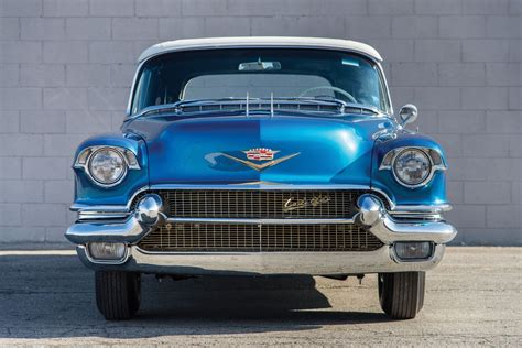 is cadillac a car 1956 cadillac eldorado biarritz