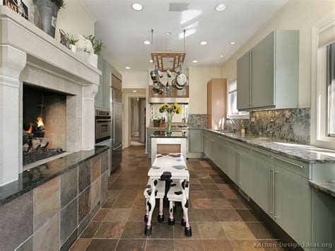 Modern country decorating ideas, small kitchen designs