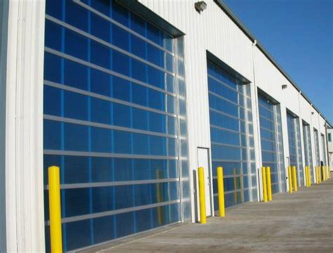 Steelcraft Sa6000 Aluminum Overhead Door Allmar Overhead Aluminum Overhead Door