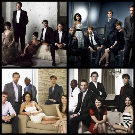 house m d images the cast hd wallpaper and background
