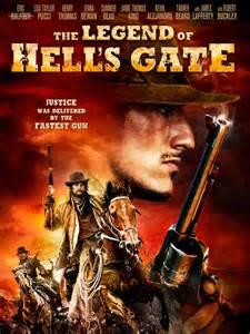 cavale aux portes de l enfer the legend of hell s gate