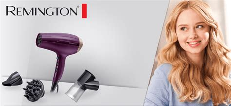 Remington D5219 Your Style Hair Dryer Kit by Remington D5219 Your Style Dryer Kit Hair Dryer