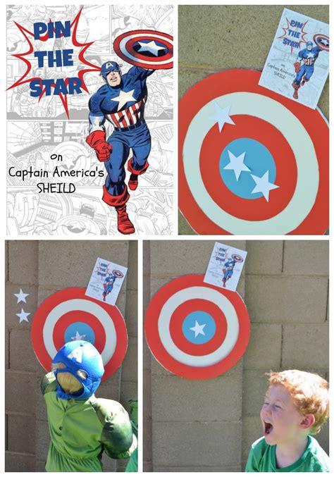 superhero themed games 4 free superhero printables party games eclectic momsense
