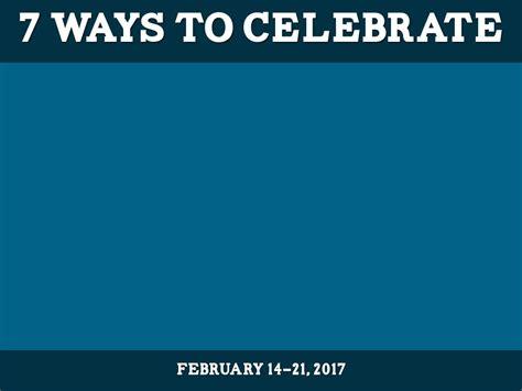 7 Ways To Celebrate Your Heritage by Copia De 7 Ways To Celebrate By Charo Rangel