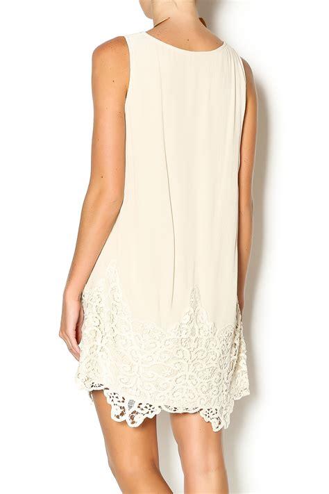 B L F Lace Dress pepper garden isle lace dress from denver by inspyre