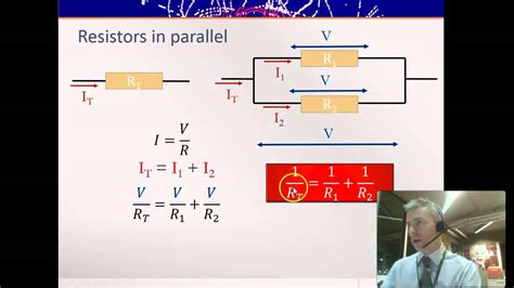 uses of resistors in series and parallel resistors in series and parallel deriving the formula