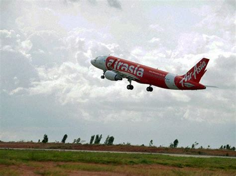 airasia zone 1 missing airasia plane may have crashed indonesia