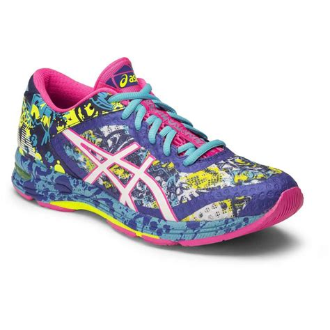asics gel noosa tri 11 womens running shoes asics blue