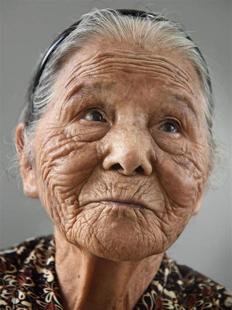 hairvstylesbforvfullerfacedb60 year old women these 100 year old women are proof that ageing really is