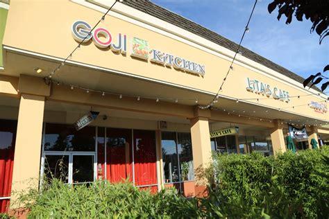 Goji Kitchen Santa Rosa guides santa rosa ca restaurants dave s travel corner