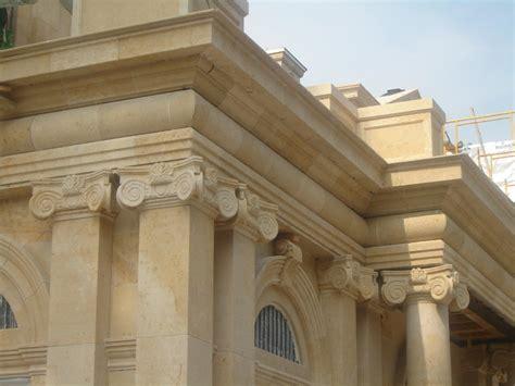 Column Cornice Details Columns And Cornice Mediterranean Exterior