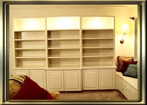 window seat bookcase images