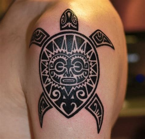 42 maori tribal tattoos that are actually maori tribal