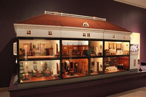 how to make a big barbie doll house early american dollhouses they just don t make em like they used to making history
