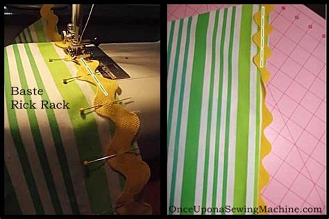 How To Sew Rick Rack Into A Seam by The Rick Rack Jumper Diy Sewing Projects