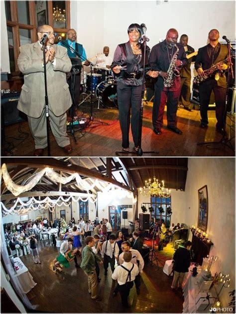choosing your wedding band or dj wedding fanatic