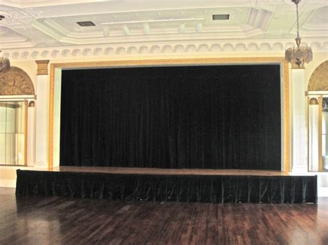 custom stage curtains stage curtains kite s custom interiors