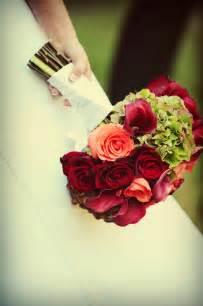 Wood Flowers Bouquet - bridal bouquet designs and photos cedarwood weddings