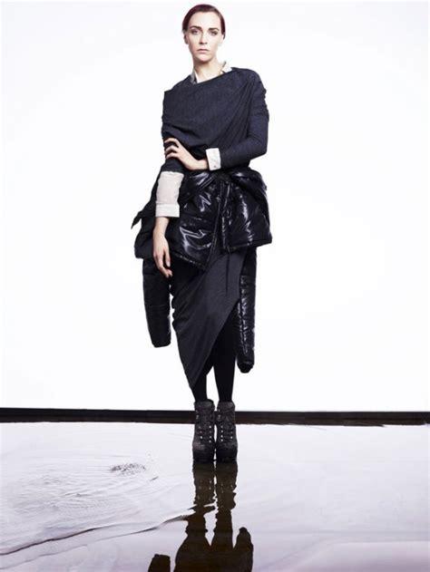 Fashion Week Fall 07 Monday by Cheap Monday Fall 2011 Lookbook