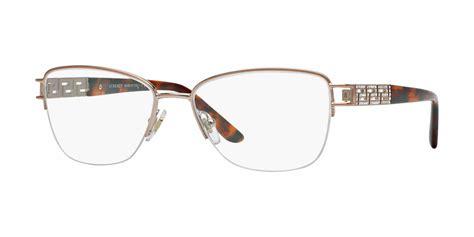 versace ve1220b eyeglasses free shipping