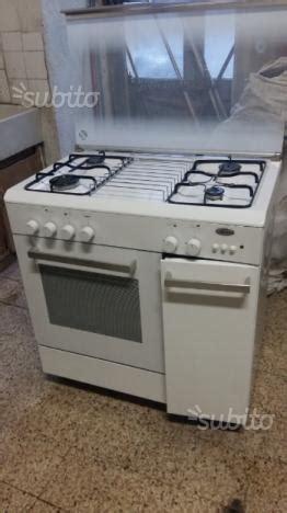 cucina con forno elettrico cucina a gas con forno elettrico zoppas posot class