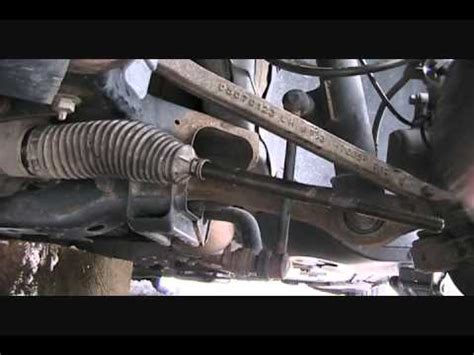 Tie Rod Corolla Great All New Kijang Grand Kapsul Toyota Part inner and outer tie rods replace repair save 500 00