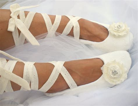 flat ballet wedding shoes 42 pairs of wedding flats to keep you comfy on your