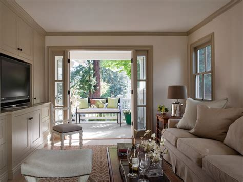 houzz family room ideas mill valley classic cottage traditional family room