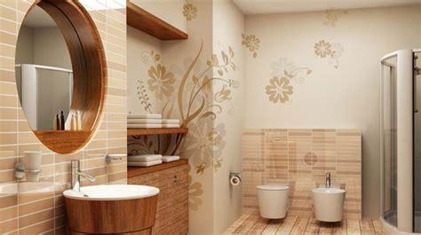 decori per bagni decorazioni murali personalizzate per il bagno h2art