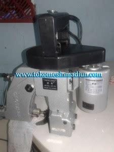 Jual Karung Goni Import mesin jahit karung newlong toko mesin madiun