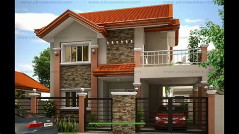 home design gallery affordable philippine house plan volume 2